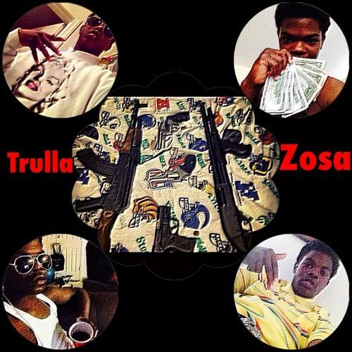 Trulla zosa's avatar