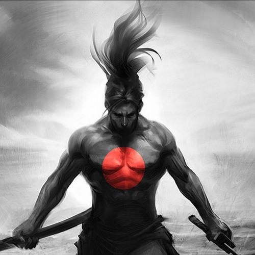 Infinite Storm's avatar
