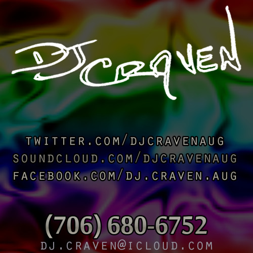 DJ Craven AUG's avatar
