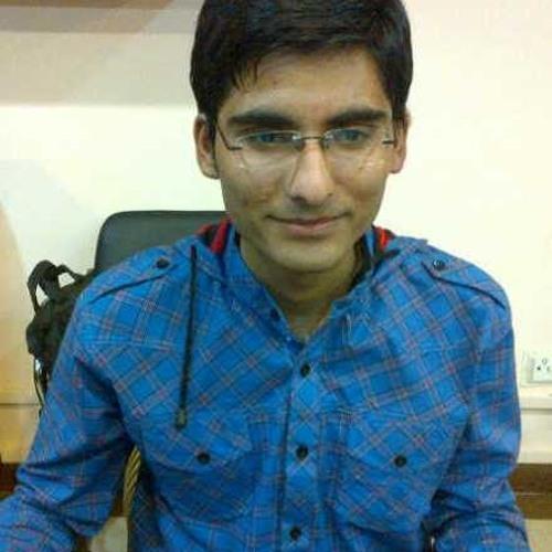Muhammad Saleem Yousaf 1's avatar