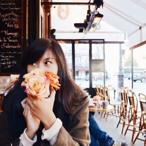 Devina Antary's avatar