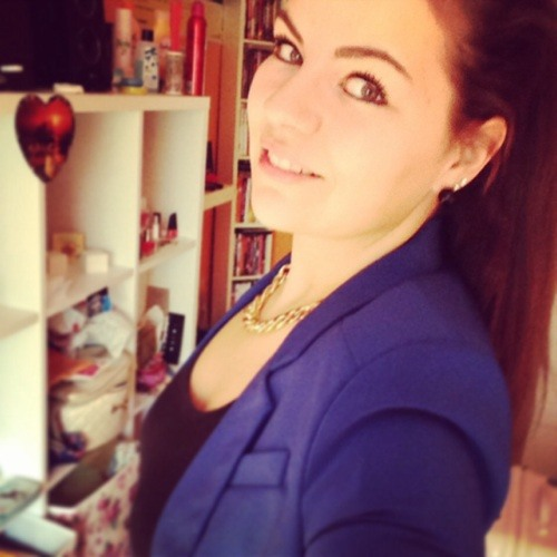 Gina Kalkbrenner's avatar