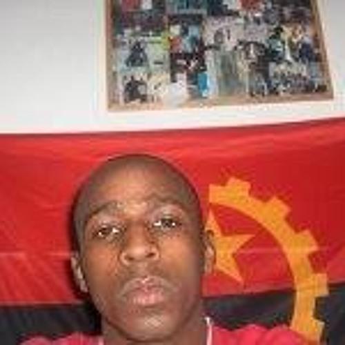 Sérgio Tchikanha's avatar