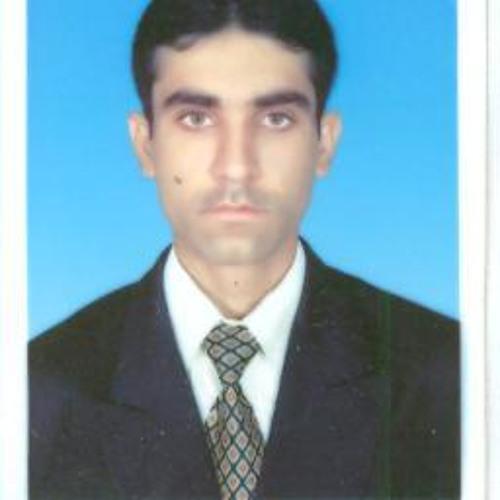 Zakaullah CH's avatar