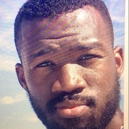 Omar Harvey's avatar
