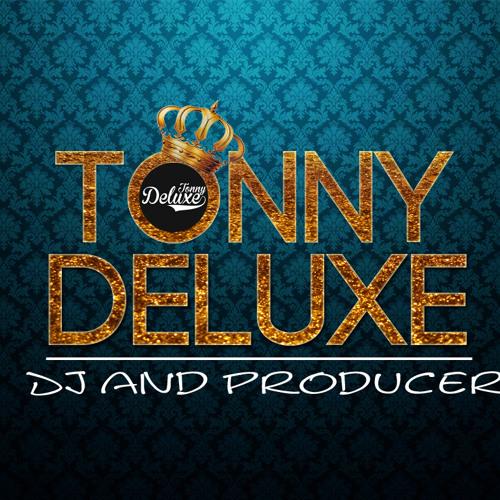 TonnyDeluxe's avatar