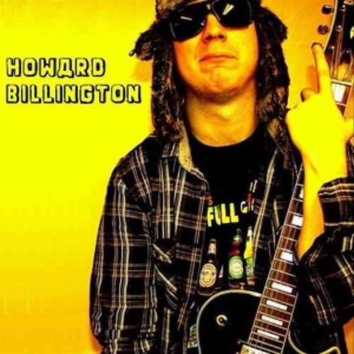 Howard Billington's avatar