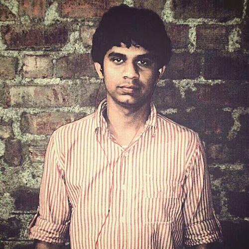 Kunal Narayan's avatar