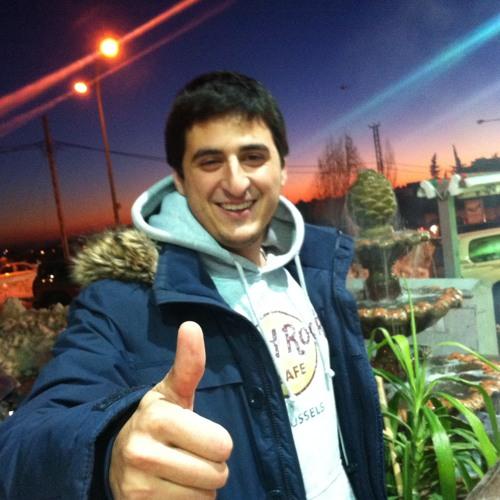 Mohamad Rasmi Nusairat's avatar