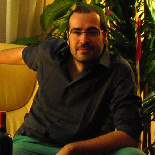 Mohammad Hossein Baharloo's avatar