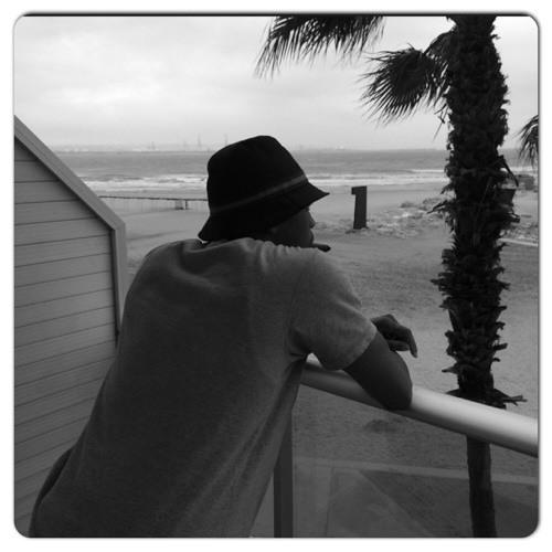 Solomon Kennady's avatar