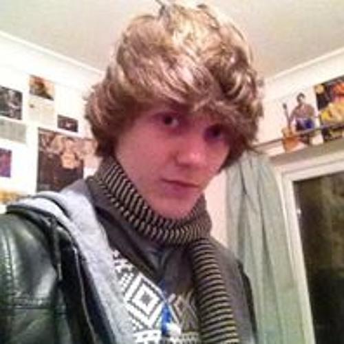 Chris Clark 208's avatar