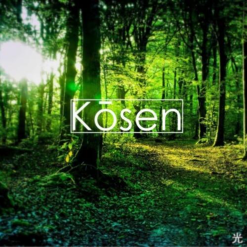Kōsen's avatar