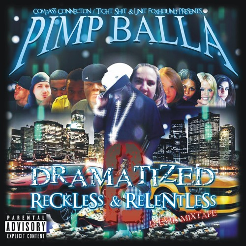 PimpBalla931's avatar