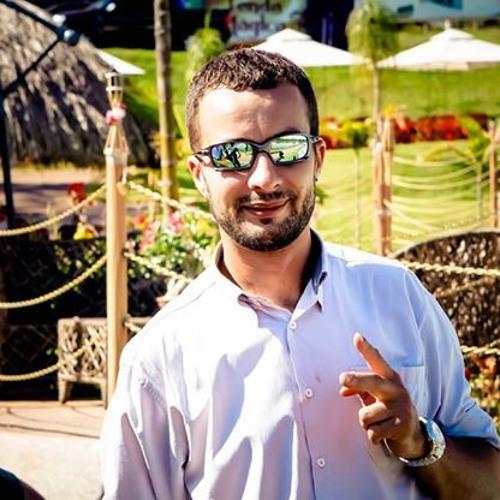 Marcelo Tadeu's avatar