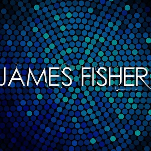 DJ James Fisher's avatar