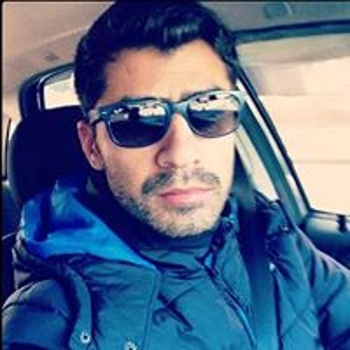 Sergio Medeiros 7's avatar