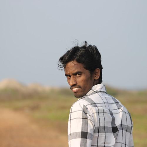 Arnolrajan's avatar