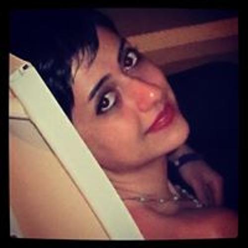 Jasmin Asysh's avatar