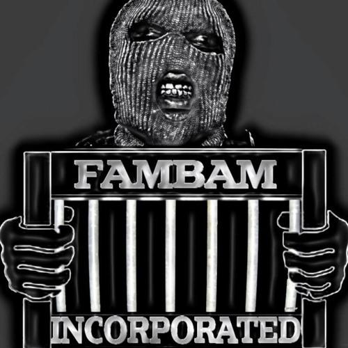 FAMBAM INC.'s avatar