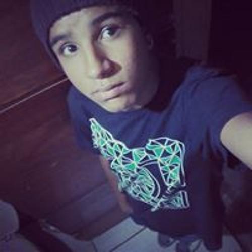 Lucas Rodrigues 550's avatar