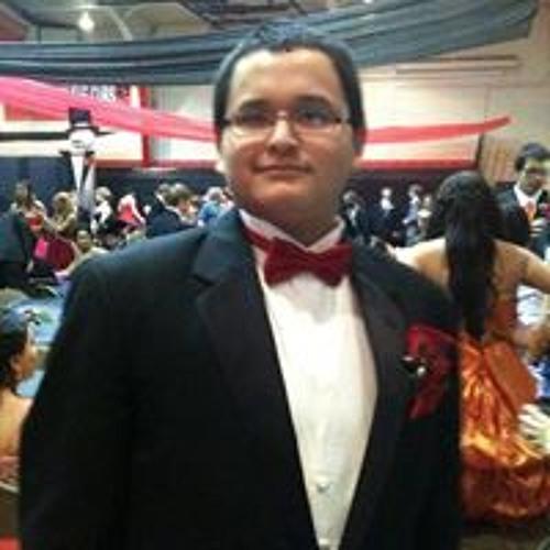 Gabriel Haukaas's avatar