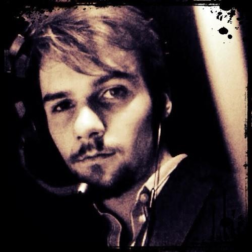 Caleb C. Tanner's avatar