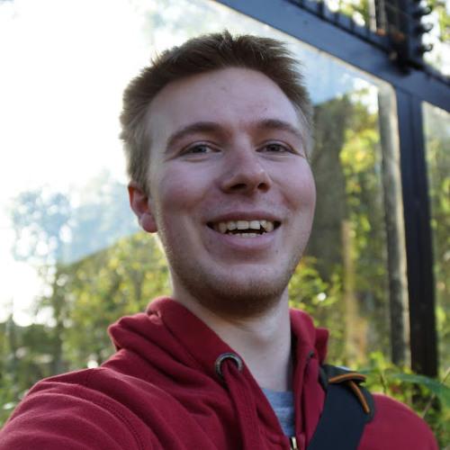 Christian Volke 1's avatar