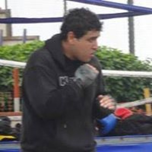 Miguel Angel Sánchez 134's avatar