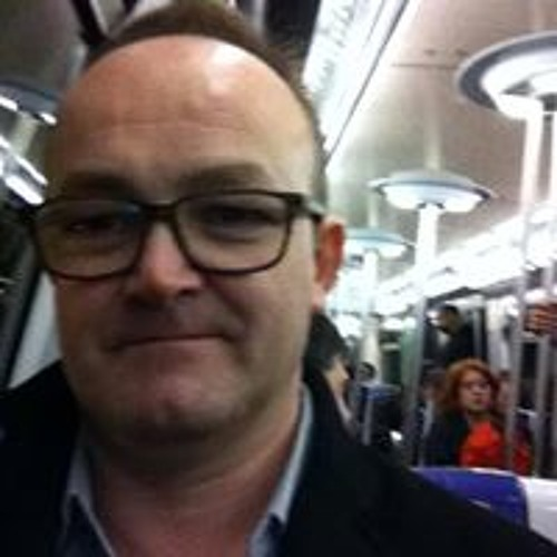 Richard Coudrais's avatar