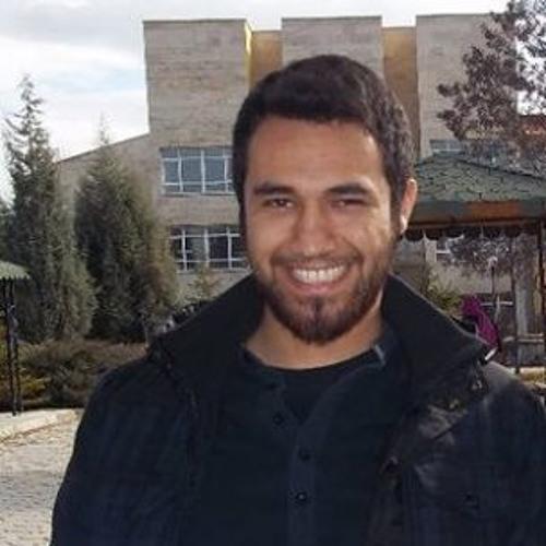 Ufuk Kaymaz's avatar