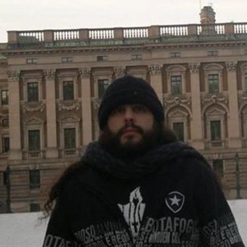 Victor Canabarro's avatar