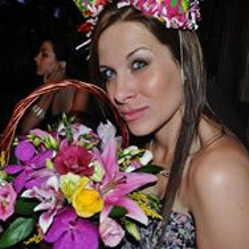 Bistra Bozhikova's avatar