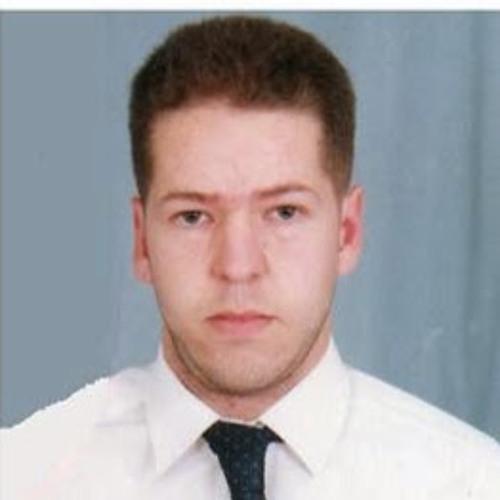 Mounir Houssaini's avatar