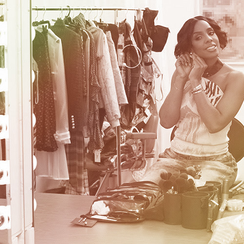 Kelly Rowland World's avatar