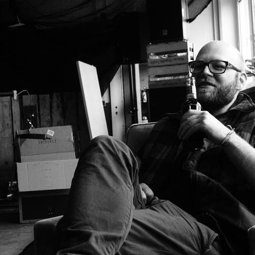 Oskar Barsch's avatar