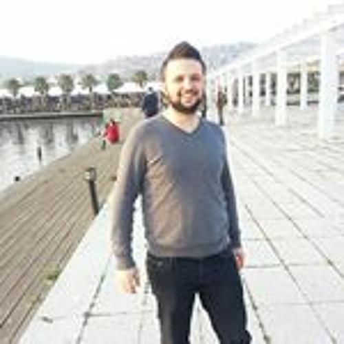Hasan CAN's avatar