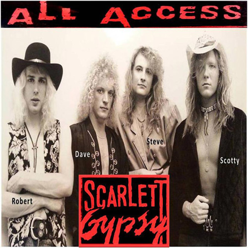 Scarlett Gypsy Band's avatar