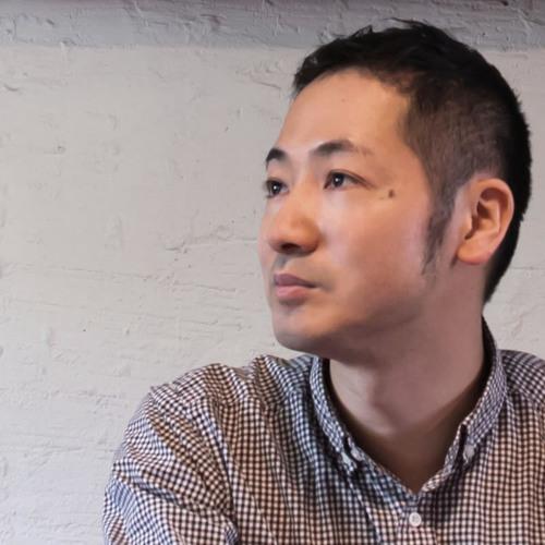 Hiroaki Yamashita's avatar