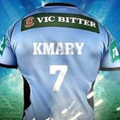 Kmary Keaton's avatar