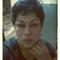Lupita Rodriguez Rocha