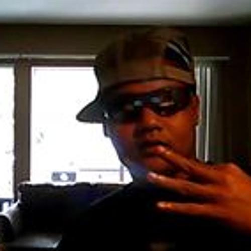 Jeffrick Santos's avatar