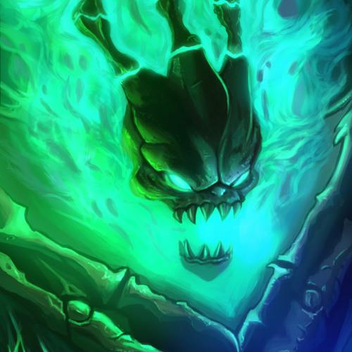 GreenTeaTurtle's avatar