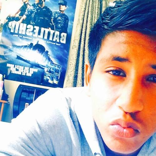 Pranav Kumar 28's avatar