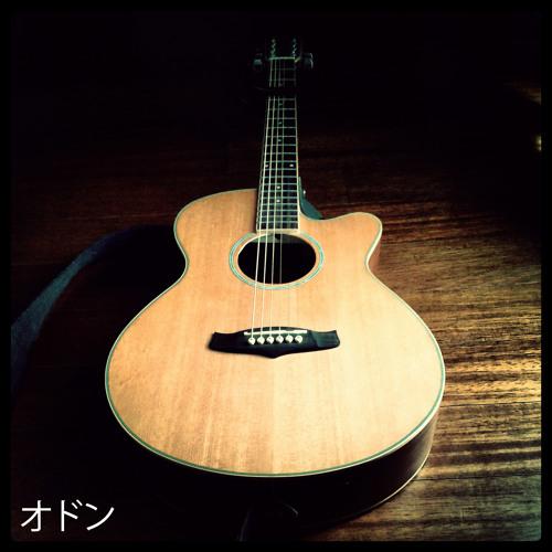 Odon's avatar