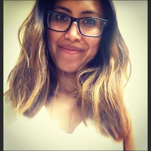 Jasmin Araujo's avatar