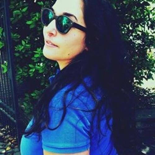 Caterina Cenci 1's avatar