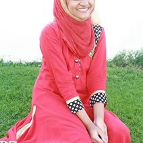 Sabreena Alam's avatar