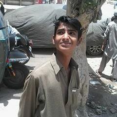 Arsalan Malik 15