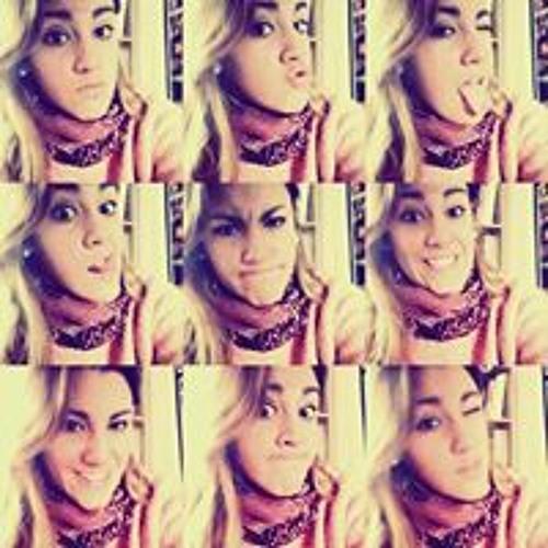 Natalia Silva Berhau's avatar